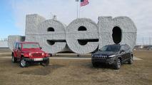 FCA pourrait remplacer Fiat par Jeep en Inde