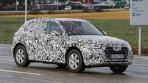 Audi Q5 spy photo