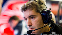 Verstappens's engineer quits Torro Rosso