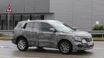 2016 Renault Koleos spied showing new details