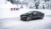 L'Opel Insignia Grand Sport s'offre déjà une transmission intégrale