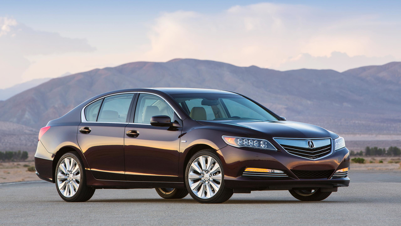 the most expensive 2017 acura rlx sport hybrid is 72 705. Black Bedroom Furniture Sets. Home Design Ideas