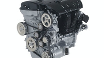 4-cylinder MIVEC to power new SUV Outlander