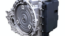 Ford-GM 6F Transmission Collaboration Improves Performance