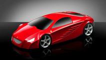 Ferrari Lafayette anterior