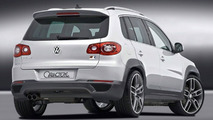 Caractere Reveals VW Tiguan Styling Package