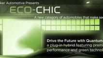 Fisker Brings 'Eco-Chic' to Premium Car Segment
