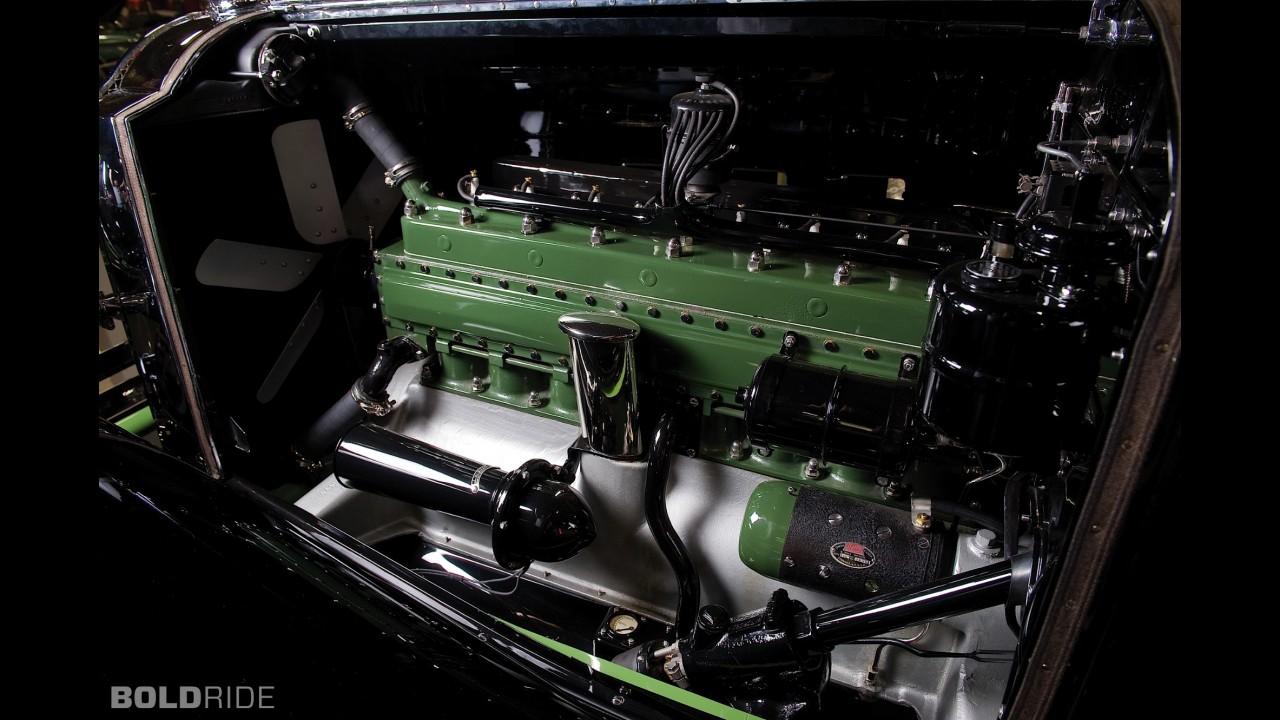 Packard 840 Deluxe Eight Sport Phaeton