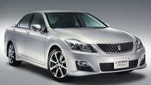 Toyota Crown Athlete