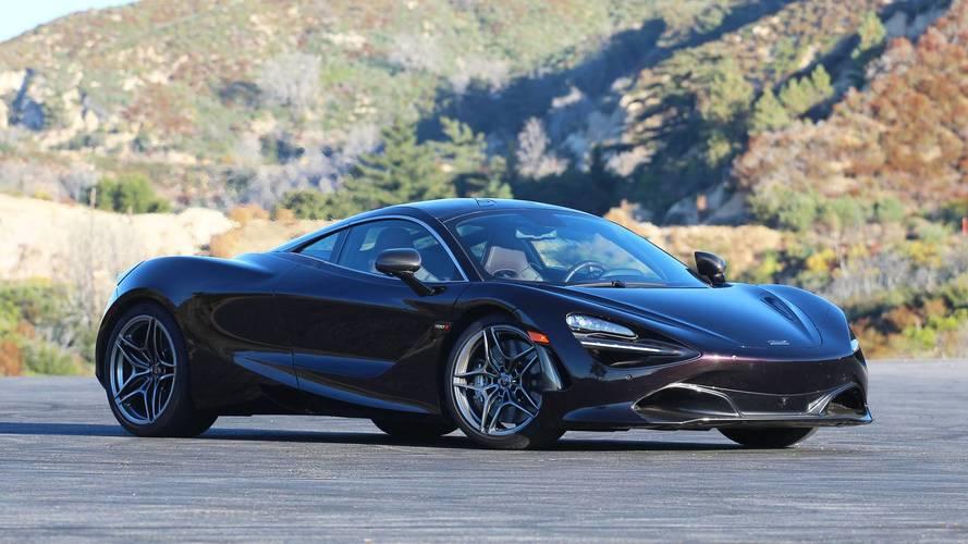 McLaren F1  Wikipedia