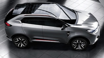 MG CS concept leaked for a second time