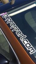 Volkswagen Passat CC by FolienCenter-NRW 04.6.2013
