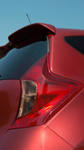 Nissan Note with Dynamic Styling Pack