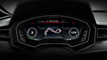 Audi Sport Quattro Concept design sketches and illustrations