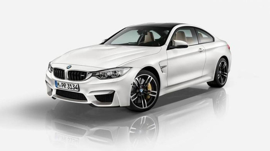BMW previews Individual program for 2014 M3 Sedan and M4 Coupe