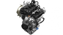 Honda 3-cylinder 1.0-liter VTEC TURBO engine 19.11.2013