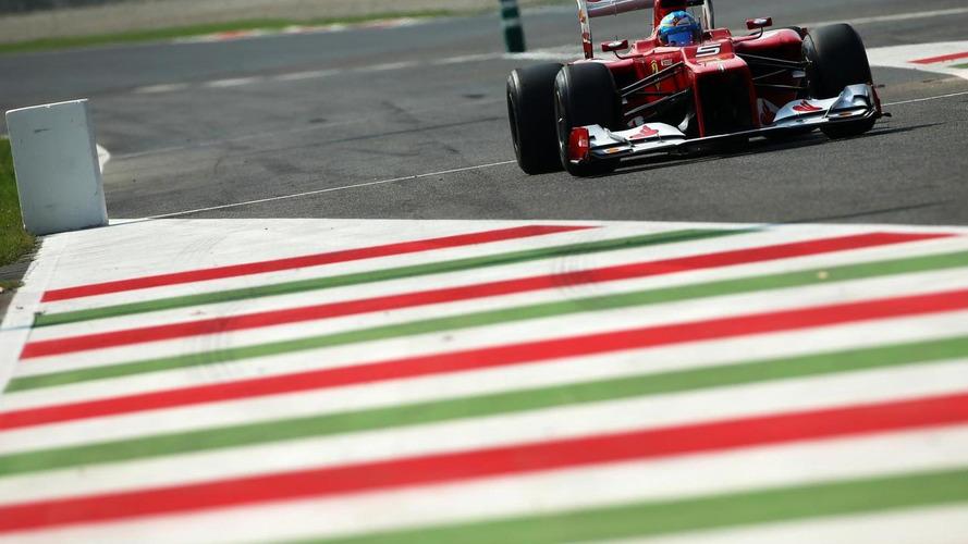 Organiser sure Ecclestone to honour Monza contract