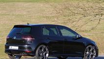 B&B squeezes 420 HP from Volkswagen Golf VII R