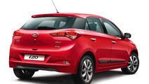 2015 Hyundai Elite i20 (Indian-spec)