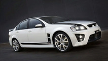 HSV Reveals 40th Anniversary GTS and Senator Signature SV08
