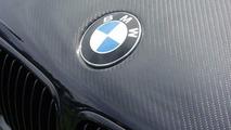 BMW Announces Carbon Fiber Production in Washington for Megacity Urban EV