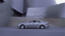 Mercedes CLS Now Available for Order
