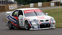 Nissan NISMO Z Conquers Goodwood