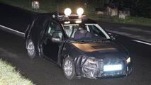 2013 Seat Leon 3-door spied 06.09.2011