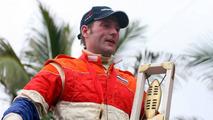 Verstappen not impressed by Schumacher apology