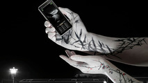 Porsche Design P'9522 mobile phone artists - China