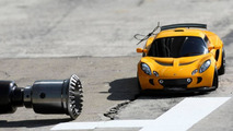 Gascoyne questions Group Lotus' F1 strategy