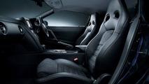2012 Nissan GT-R facelift interior 18.10.2010