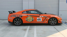 Stillen Nissan GT-R Rally Prepped with 620hp [Video]