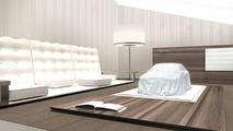 The Art of Progress: The new 2011 Audi A8 world premiere at Design Miami