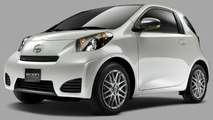 2011 Scion iQ New Model Revealed in New York