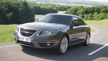 Saab 9-5 Pricing Announced in UK