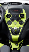 Ford Ka Digital