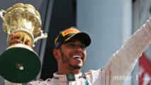 Hamilton se donne encore six à sept ans en F1