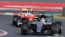 Analysis: Is high-mileage Mercedes in better shape than fast Ferrari?
