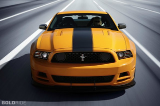 Video Roundup: Best of the Ford Mustang Boss 302