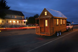 Tumbleweed Will Build Your Ultimate Mobile Cabin