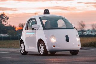Google met un frein à sa voiture autonome