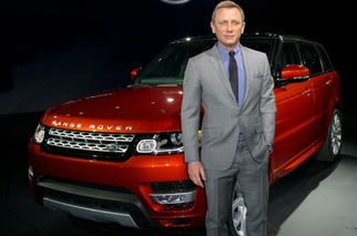 James Bond, Shop Vacs and the Value of Celebrity Endorsements