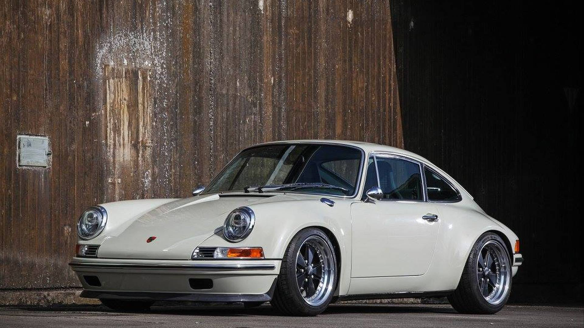 300-hp 1972 Porsche 911 by KAEGE brings retro emotions ...