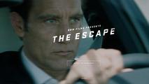 BMW Films The Escape