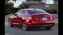 Cadillac ATS Coupe