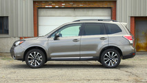 2017 Subaru Forester   Why Buy?
