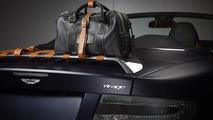 Aston Martin Virage with Q customizations 02.3.2012