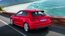 2013 Audi A3 S-Line
