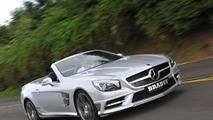 Mercedes SL-Class by Brabus 12.9.2012